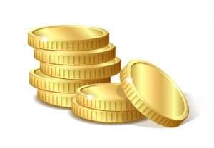 achat des pièces en or