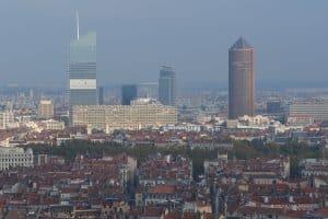 Où vivre à Lyon ?