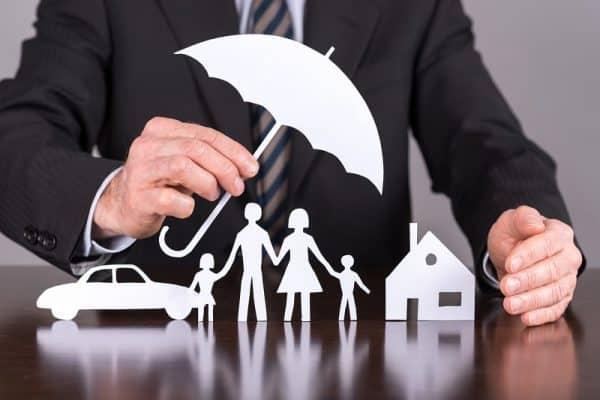 Comment est née l'assurance?