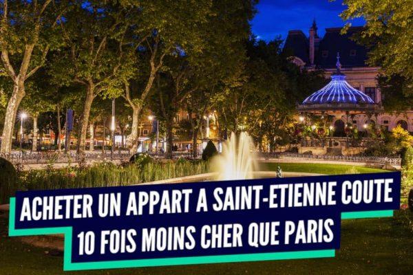 Quelle est la ville la moins chère de France ?
