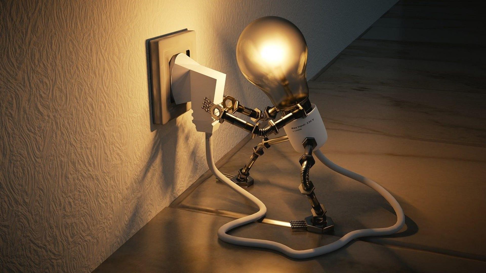 Différentes techniques pour économiser de l'énergie chez soi