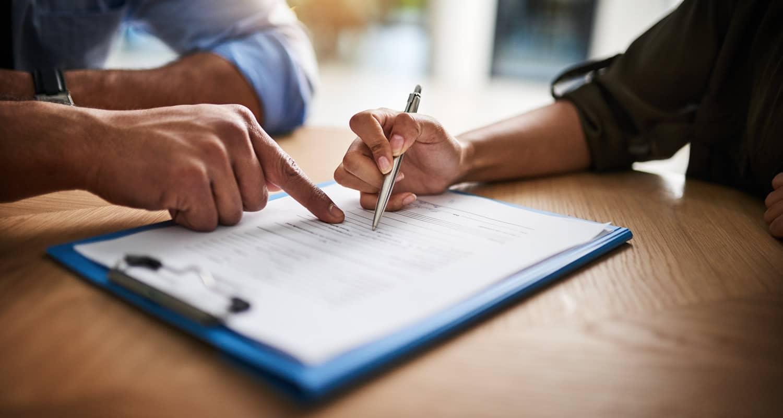 Comment déclarer la vente d'une maison ?