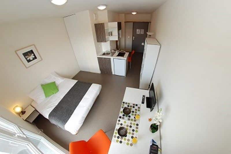Acheter ou louer logement étudiant ?