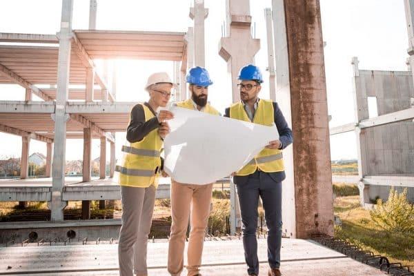 Pourquoi faire appel à une entreprise de construction ?